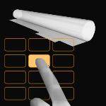 Интерактивно фолио