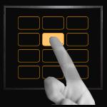 Интерактивна IR рамка